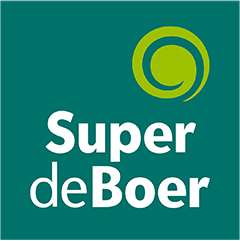 Super de Boer slogan