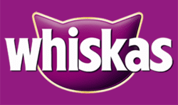Whiskas slogan