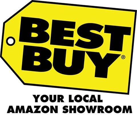Best Buy Slogan - Slogans for Best Buy - Tagline of Best Buy