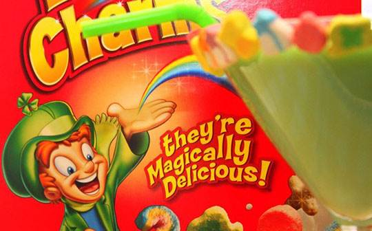 Lucky Charms Slogan - Slogans for Lucky Charms - Tagline of Lucky ...