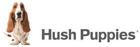 Hush Puppies Slogan