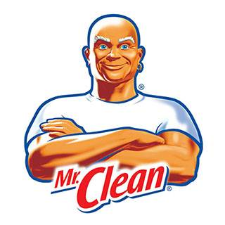 Mr. Clean slogan