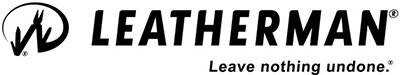 Leatherman slogan