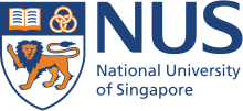 National University Of Singapore slogan