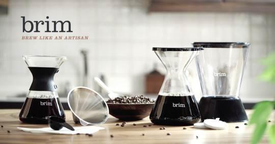 Brim coffee Slogan - Slogans for Brim coffee - Tagline of Brim