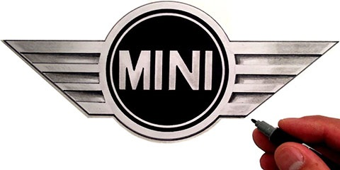 Mini Cars slogan