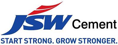 JSW Cement slogan