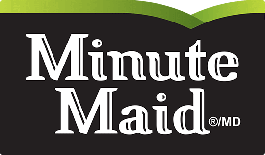 Minute Maid slogan