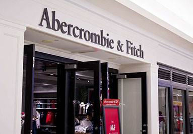 Abercrombie & Fitch slogan