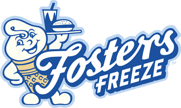 Fosters Freeze slogan