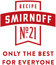 Smirnoff Vodka slogan.png