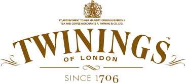 Twinings Tea slogan