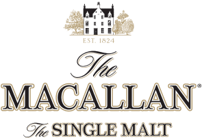 The Macallan distillery slogan.png