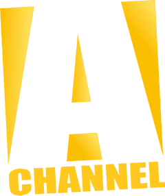 A-Channel slogan.png