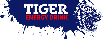 Tiger Energy Drink slogan