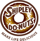 Shipley Do-Nuts slogan.png
