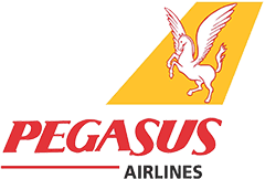 Pegasus Airlines slogan