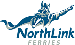 NorthLink Ferries slogan